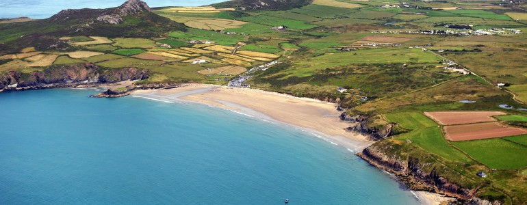 Ultimate Guide To Pembrokeshires Amazing Wedding Locations