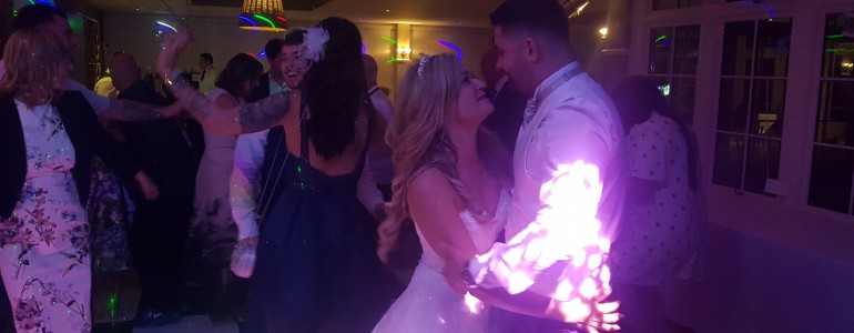 Ultimate Guide to Wedding First Dance Songs and Decisions for the Bride and Groom