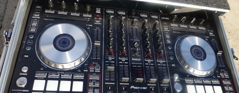 Which Mixer Digital Controller to Buy?