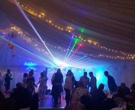 www.stevebriers.co.uk Marquee wedding October 2017